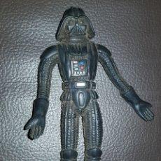 Figuras y Muñecos Star Wars: FIGURA PVC DARTH VADER BEND-EMS DIFICIL. Lote 136031434