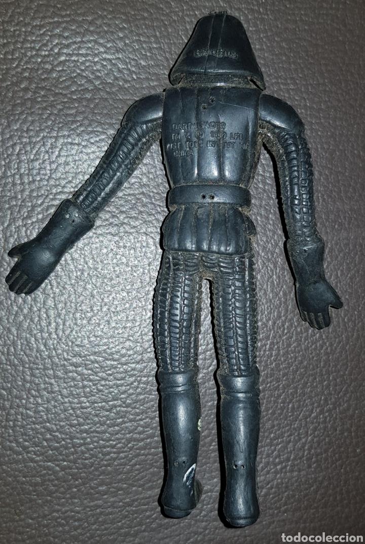Figuras y Muñecos Star Wars: FIGURA PVC DARTH VADER BEND-EMS DIFICIL - Foto 3 - 136031434