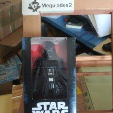Figuras y Muñecos Star Wars: DARTH VADER (HASBRO) NUEVA . Lote 136099294