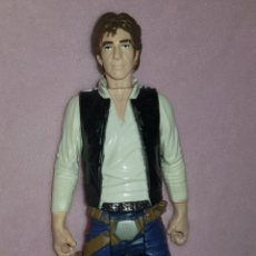 Figuras y Muñecos Star Wars: FIGURA HAN SOLO STAR WARS. Lote 136107670