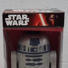 Figuras y Muñecos Star Wars: R2D2 FIGURA 3 DIMENSIONES GEL DE BAÑO 500 ML.. Lote 136215378