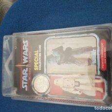 Figuras y Muñecos Star Wars: FIGURA STAR WARS HASBRO ORIGINAL/REEDICION. Lote 136463622