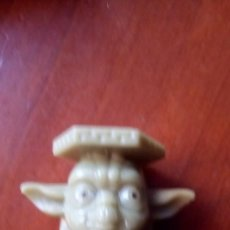 Figuras y Muñecos Star Wars: ABATONS STAR WARS 13 YODA. Lote 136487166