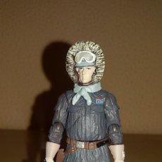 Figuras y Muñecos Star Wars: FIGURA HASBRO STAR WARS HAN SOLO HOTH. Lote 136751130