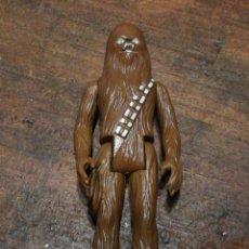Figuras y Muñecos Star Wars: FIGURA STAR WARS CHEEWAKA ARTICULADA GMFGI (HONG KONG), 1977.. Lote 136760818