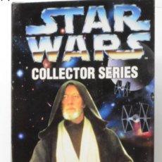 "Figuras y Muñecos Star Wars: FIGURA OBI WAN KENOBI - STAR WARS 12"" (30 CM) - KENNER. Lote 137108885"