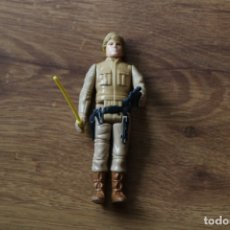 Figuren von Star Wars - Figura acción vintage Star Wars Kenner 1980 Luke Skywalker Bespin completo Hong Kong - 117425656