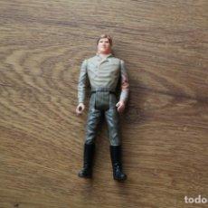 Figuras y Muñecos Star Wars: STAR WARS KENNER FIGURA VINTAGE HAN SOLO CARBONITE LAST 17 1984. Lote 137256514