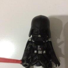 Figuras y Muñecos Star Wars - Muñeco figura Darth Vader Star Wars La Guerra de las Galaxias - 137447510