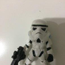 Figuras y Muñecos Star Wars: MUÑECO FIGURA STORMTROOPERS STAR WARS LA GUERRA DE LAS GALAXIAS. Lote 137448002