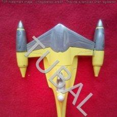 Figures and Dolls Star Wars - TUBAL NAVE STAR WARS CAZA ESTELAR N - 1 sin inscripciones 450 grs - 137596666