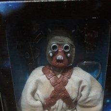 Figuras y Muñecos Star Wars: STAR WARS COLLECTOR SERIES TUSKEN RAIDER 12 PULGADAS KENNER 1996. Lote 137875849