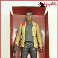 Figuras y Muñecos Star Wars: FRA2 17 - HASBRO STAR WARS THE FORCE AWAKENS - FINN JAKKU. Lote 138061426