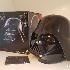 Figuras y Muñecos Star Wars: STAR WARS HASBRO BLACK SERIES CASCO HELMET DARTH VADER, NUEVO, SIN ABRIR !. Lote 138852954