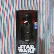 Figuras y Muñecos Star Wars: FIGURA DEATH TROOPER DE STAR WARS DE HASBRO ROGUE ONE. Lote 139199534