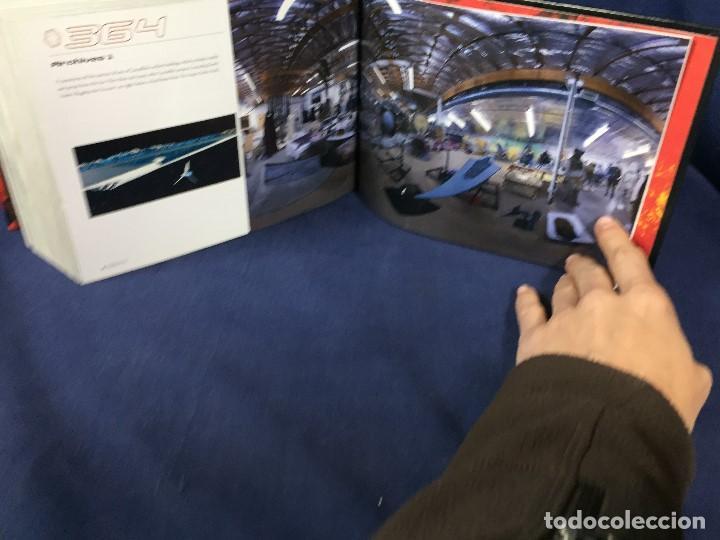 Figuras y Muñecos Star Wars: LIBRO CREATING THE WORLDS OF STAR WARS 365 DAYS - CON CD ROM 2005 guerra de las galaxias fotos - Foto 10 - 139799550
