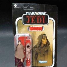 Figuras y Muñecos Star Wars: STAR WARS PRINCESS LEIA (SANDSTORM OUTFIT). HASBRO. Lote 139877150