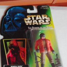 Figuren von Star Wars - Star Wars - Figura Ponda Baba - Power Of The Force - Holograma - 140474742