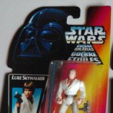 Figuras y Muñecos Star Wars: STAR WARS - FIGURA LUKE SKYWALKER - TRILOGO. Lote 140475982
