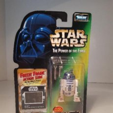 Figuras y Muñecos Star Wars: STAR WARS, KENNER, HASBRO, R2D2. Lote 140478938