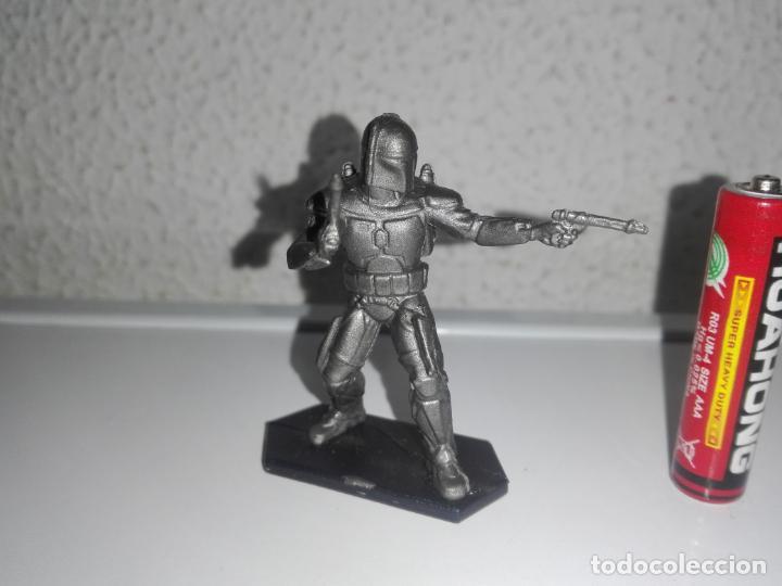 MUÑECO FIGURA STARWARS STAR WARS LA GUERRA DE LAS GALAXIAS (Juguetes - Figuras de Acción - Star Wars)