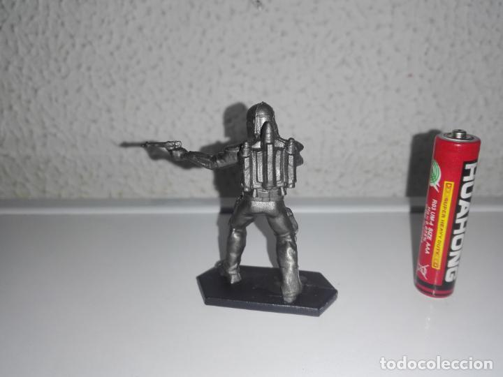 Figuras y Muñecos Star Wars: Muñeco figura starwars star wars la guerra de las galaxias - Foto 3 - 140600574