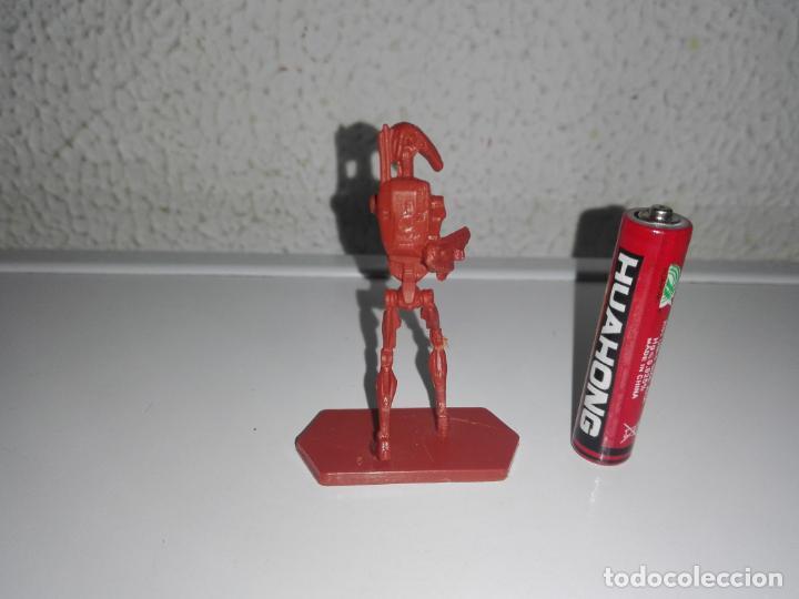 Figuras y Muñecos Star Wars: Muñeco figura starwars star wars la guerra de las galaxias - Foto 3 - 140601066