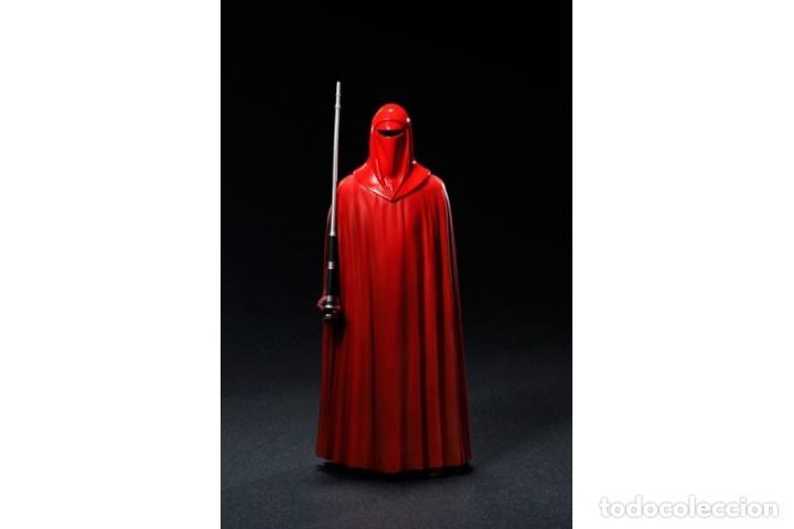 Figuras y Muñecos Star Wars: KOTOBUKIYA ArtFX Star Wars ROYAL GUARD dos figuras 1/10 - Foto 2 - 140946998