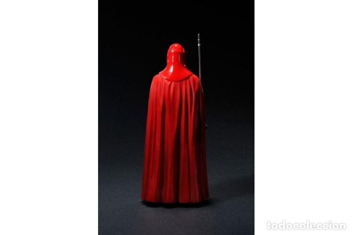 Figuras y Muñecos Star Wars: KOTOBUKIYA ArtFX Star Wars ROYAL GUARD dos figuras 1/10 - Foto 4 - 140946998