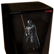 Figuras y Muñecos Star Wars: KOTOBUKIYA ARTFX+ DARTH VADER STAR WARS RETURN OF ANAKIN SKYWALKER 1/10. Lote 140947610