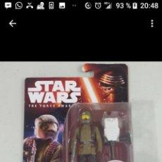 Figuras y Muñecos Star Wars: FIGURA RESISTANCE TROOPER STAR WARS - THE FORCE AWAKENS. Lote 141133020