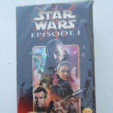 Figuras e Bonecos Star Wars: CAJA 32 CHUPA CHUPS NUEVA SIN ABRIR STAR WARS EPISODIO 1 CON TODO SUS CHUPAS DENTRO. Lote 206399946