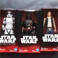 Figuras y Muñecos Star Wars: FIGURAS STAR WARS. Lote 141462904