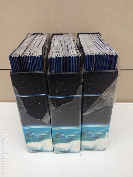 Figuras y Muñecos Star Wars: naves y vehiculos de star wars - Coleccion completa de fasciculos - Foto 2 - 141964306