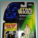 Figuras y Muñecos Star Wars: STAR WARS # PRINCESS LEIA ORGANA # THE POWER OF THE FORCE - NUEVO EN BLISTER ORIGINAL DE KENNER. Lote 142077890
