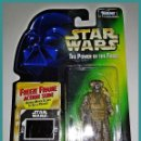 Figuras y Muñecos Star Wars: STAR WARS # ZUCKUSS # THE POWER OF THE FORCE - NUEVO EN SU BLISTER ORIGINAL DE KENNER.. Lote 142089786