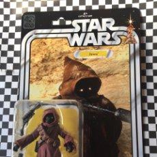 Figuras y Muñecos Star Wars: STAR WARS 40 ANIVERSARIO JAWA. Lote 142131521