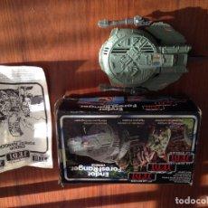 Figuras y Muñecos Star Wars: VINTAGE STAR WARS 1983 ENDOR FOREST KENNER. Lote 142242166