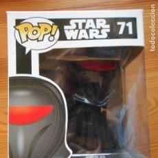 Figuras y Muñecos Star Wars: FUNKO POP - STAR WARS - Nº 71 - LEGENDS: SHADOW GUARD (FA). Lote 142520566