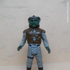 Figuras y Muñecos Star Wars: STAR WARS VINTAGE KLAATU 1983 HONG KONG KENNER. Lote 142575610
