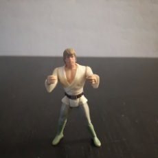 Figuras y Muñecos Star Wars: ANTIGUA FIGURA DE STAR WARS GUERRA DE LAS GALAXIAS LUKE SKYWALKER DE KENNER 1995. Lote 142712237