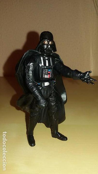FIGURA STAR WARS HASBRO DARTH VADER (Juguetes - Figuras de Acción - Star Wars)