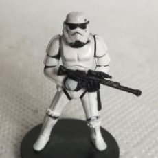 Figuras y Muñecos Star Wars: FIGURA STAR WARS: IMPERIAL ELITE STORMTROOPER, PROMO 2; AÑO 2004 (A-D). Lote 181395683