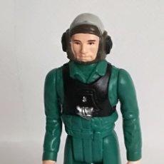 Figuras y Muñecos Star Wars: FIGURA STAR WARS: A-WING PILOT, KENNER 1984 - 10 CM DE ALTURA (A-D). Lote 143720486