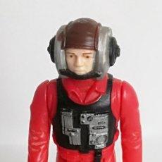 Figuras y Muñecos Star Wars: FIGURA STAR WARS: B-WING PILOT, CON ARMA ¿KENNER 1984? - 9 CM DE ALTURA (A-D). Lote 143723454