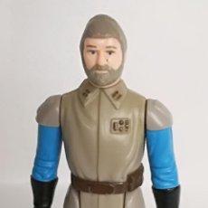 Figuras y Muñecos Star Wars: FIGURA STAR WARS: GENERAL MADINE ¿KENNER 1983? - 10 CM DE ALTURA (A-D). Lote 143728114