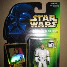 Figuras y Muñecos Star Wars: BLISTER STAR WARS NUEVO SIN USO COLECCION PARTICULAR. Lote 144015002