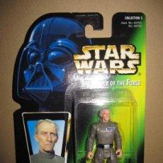Figuras y Muñecos Star Wars: BLISTER STAR WARS NUEVO SIN USO COLECCION PARTICULAR. Lote 144015046