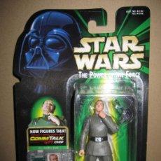 Figuras y Muñecos Star Wars: BLISTER STAR WARS NUEVO SIN USO COLECCION PARTICULAR. Lote 144015266
