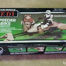Figuras y Muñecos Star Wars: MOTO JET SPEEDER BIKE DE 1983. STAR WARS. REF: 933508. Lote 147719394